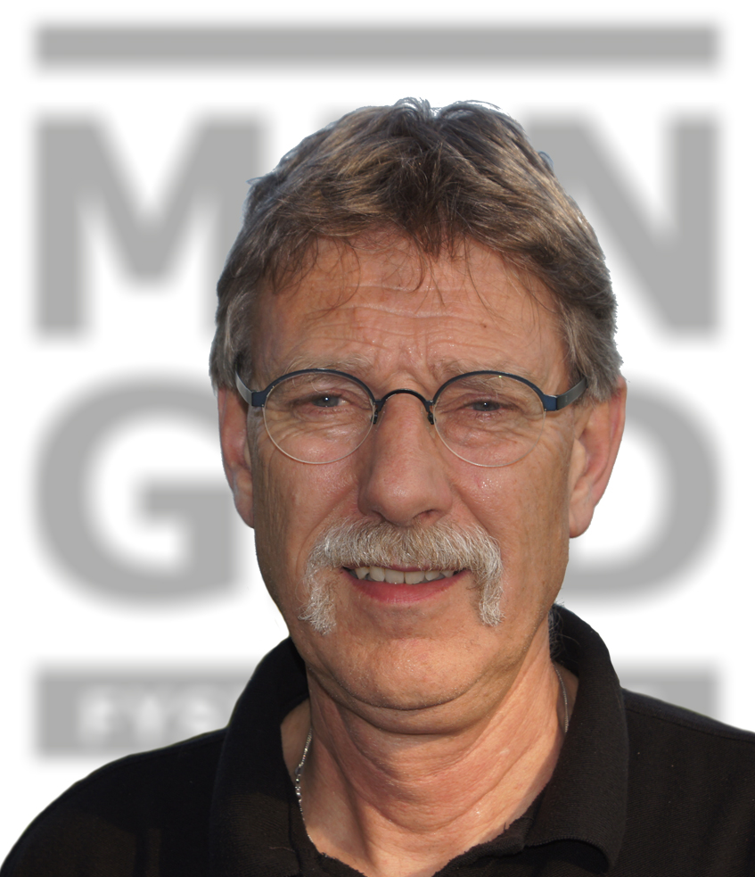 Harry Jan Keizer