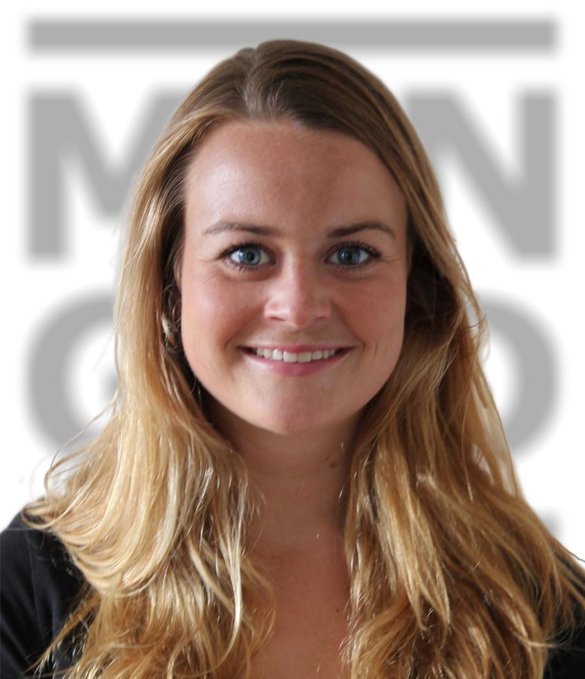 Marjolein Leeuwerke